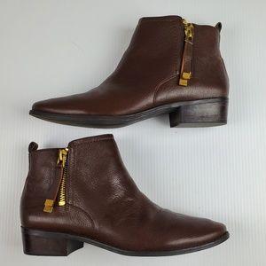 Franco Sarto Skylar Bootie Size 11